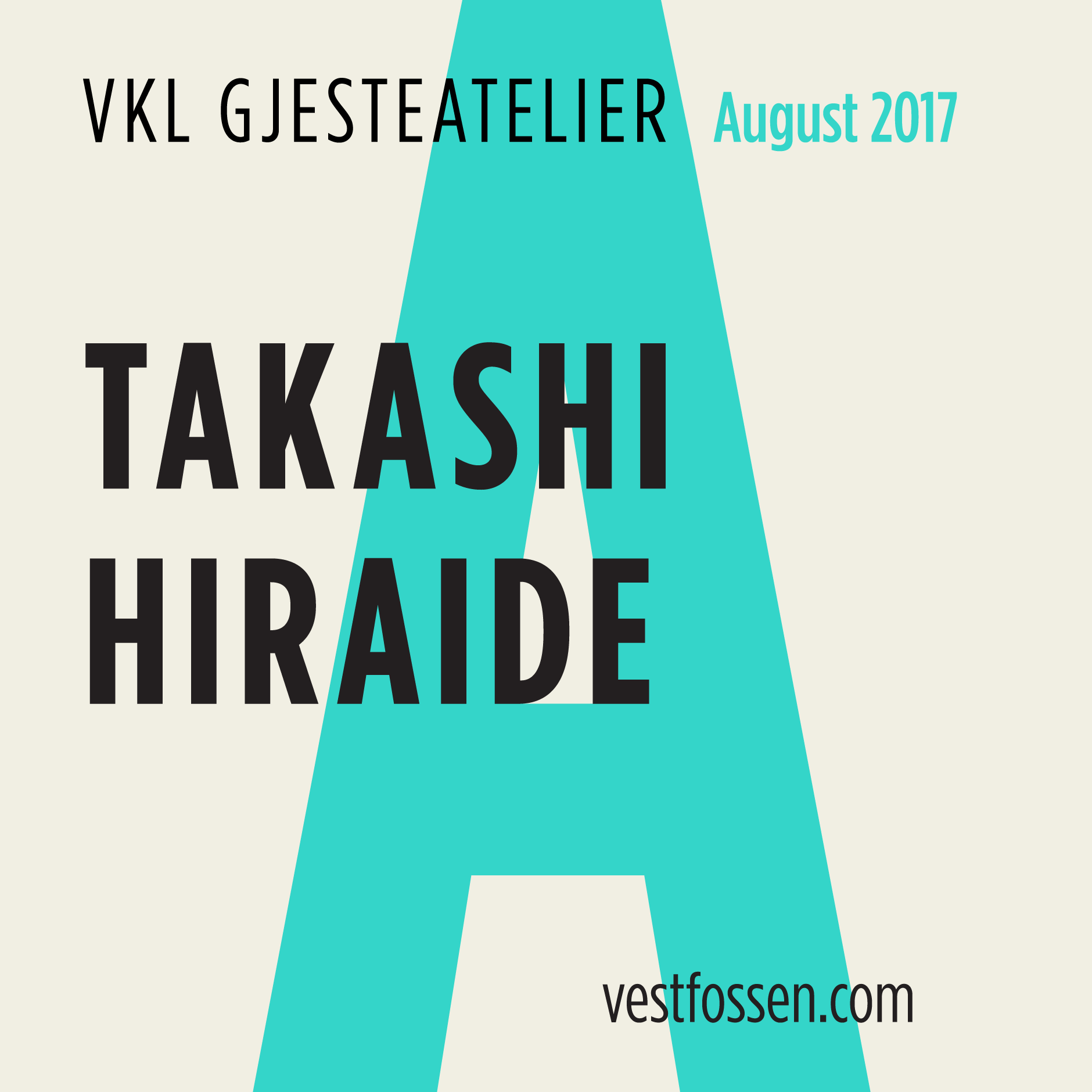 4 VKL Gjesteatelier 2017 august